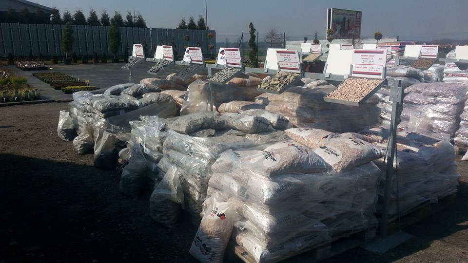 přírodní kámen prodej