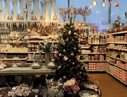 Vánoční prodejní výstava